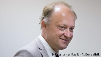 Андрей Кортунов, гендиректор РСМД