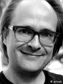 Professor Björn Ahl