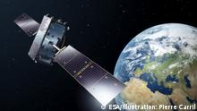 Galileo Satellitensystem