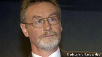 Deutschland Professor Rolf J. Langhammer