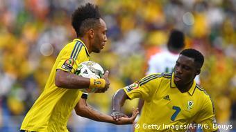 Africa Cup 2017 Gabun vs Burkina Faso