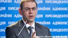 Ukraine Sergei Pashinsky