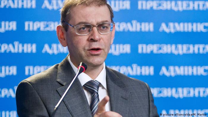 Сергій Пашинський (фото з архіву)