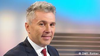 DW Quadriga Erik Kirschbaum