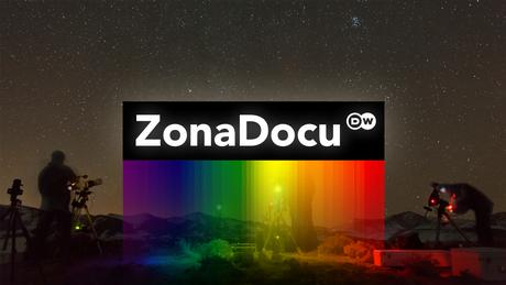 DW Sendungslogo ZonaDocu