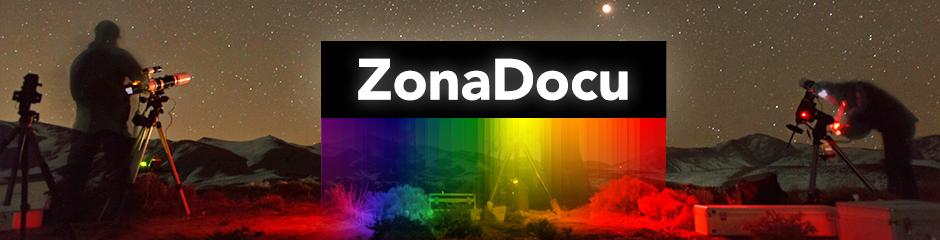 DW Program Guide Themenheader ZonaDocu