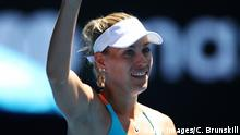Tennis Australian Open Angelique Kerber
