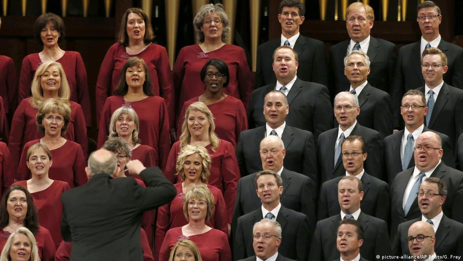На Струга дуќан да имам  испеана од германски хор