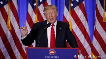 Το άκρως αντισυμβατικό στιλ διακυβέρνησης του Ντόναλντ Τραμπ προκαλεί σοβαρές ανησυχίες