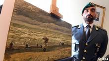 Van Gogh-Gemälde kehren nach Amsterdam zurück