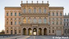 Museum Barberini in Potsdam