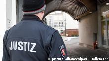 Deutschland Prozess gegen IS-Sympathisantin Safia S.