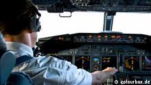 Companhias aéreas alemãs revogam regra de duas pessoas na cabine