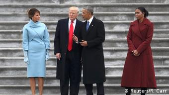 Tην αλλαγή της αμερικανικής εξωτερικής πολιτικής έναντι του Ιράν σχολιάζει η αυστριακή Der Standard