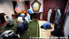 Muslime in den USA (picture-alliance/abaca/O. Douliery)