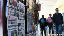 Mexiko Zeitungen