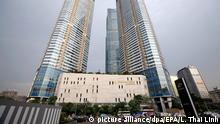 Südkorea Keangnam Enterprises