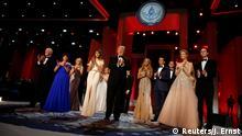 Washington Amtseinführung Trump - Liberty Ball