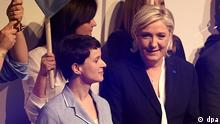 ENF Koblenz Treffen europäischer Rechtspopulisten