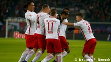 Fußball Bundesliga RB Leipzig v Eintracht Frankfurt