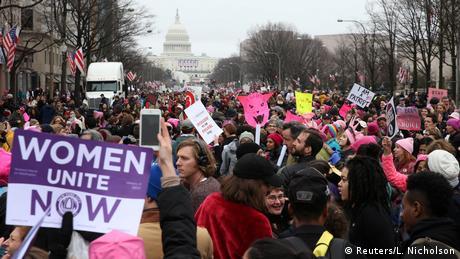 ΗΠΑ: Περισσότερες γυναίκες στην εξουσία