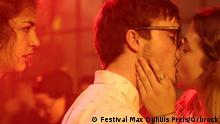 Filmfest Max Ophüls Preis Filmstill Siebzehn