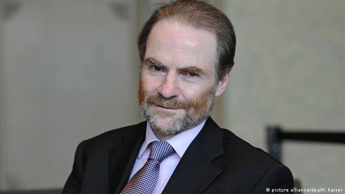 Timothy Garton Ash (picture alliance/dpa/H. Kaiser)