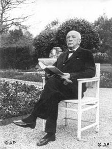 Kalenderblatt Richard Strauss