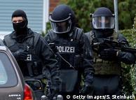 Близько 500 поліцейських було задіяно в спецоперації