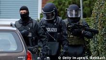 Deutschland Symbolbild SEK