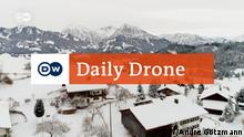 Daily Drone Obermaiselstein