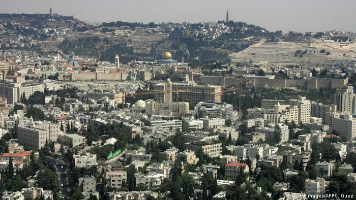ABD'nin Kudüs kararı Ortadoğu'yu gerdi