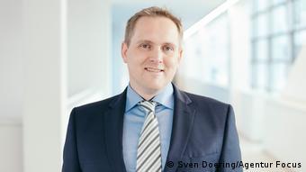 Dr. Volker Busskamp (Sven Doering/Agentur Focus)