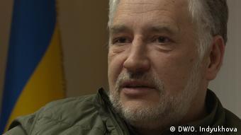 Павла Жебрівського вважають наближеним до Петра Порошенка