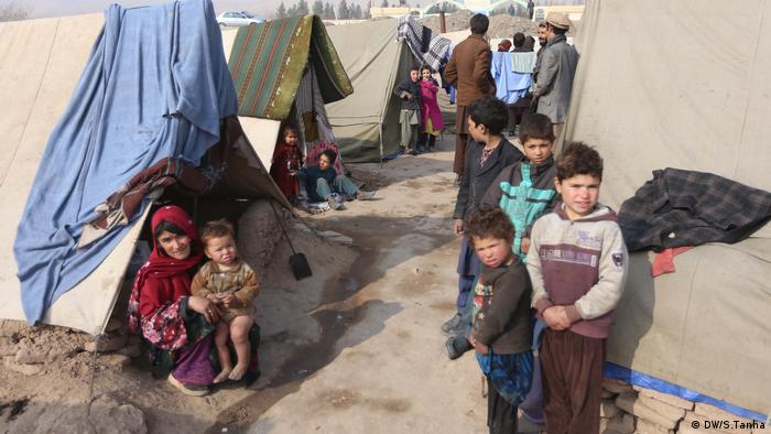 Pakistan's mass return of Afghan refugees raises concerns