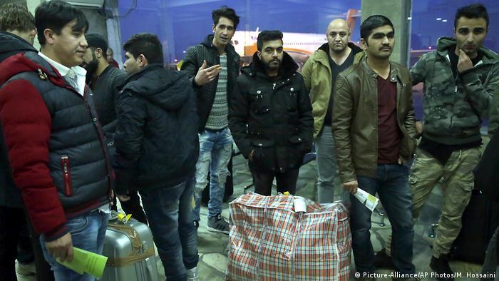 Біженці в Німеччині