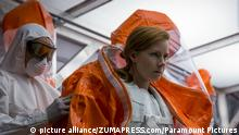 Arrival (picture alliance/ZUMAPRESS.com/Paramount Pictures)