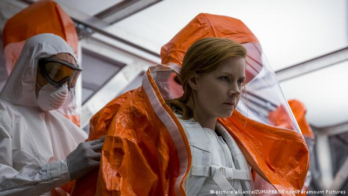 USA Film Arrival (picture alliance/ZUMAPRESS.com/Paramount Pictures)