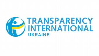 Logo Transparency International Ukraine