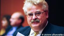Deutschland Elmar Brok 2002