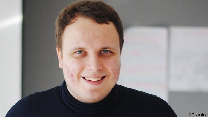 Юридичний радник громадської організації Transparency International Україна Олександр Калітенко