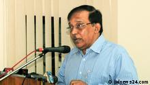 Titel: Asaduzzaman Khan Kamal Description: Asaduzzaman Khan Kamal is the Home Minister of Bangladesh Keywords: Asaduzzaman Khan Kamal, Bangladesh Copyright: bdnews24.com