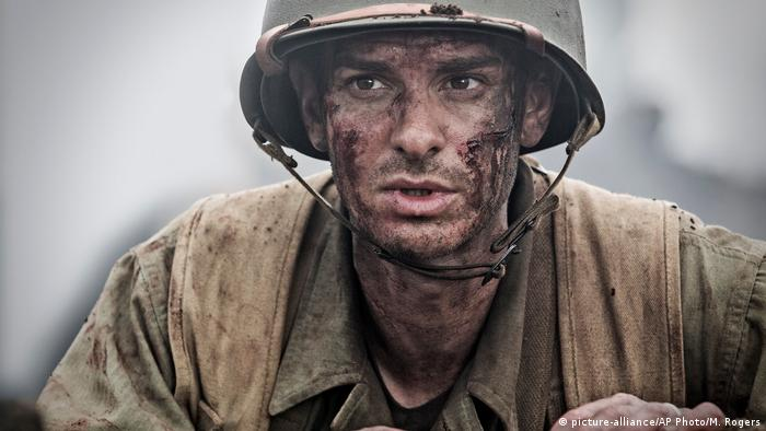 Hacksaw Ridge Filmstill (Foto: picture-alliance/AP Photo/M. Rogers)
