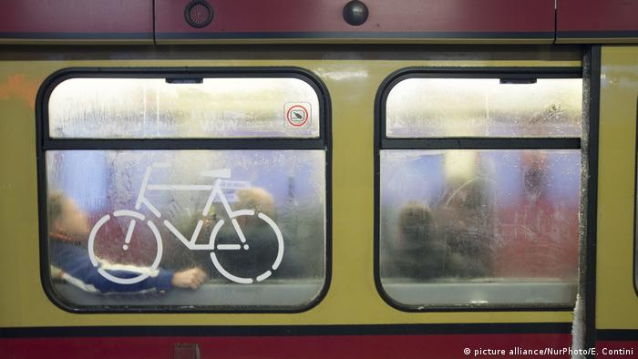 Deutschland U-Bahn in Berlin (picture alliance/NurPhoto/E. Contini)