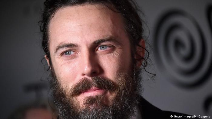 Casey Affleck, US-Schauspieler (Foto: Getty Images/M. Coppola)