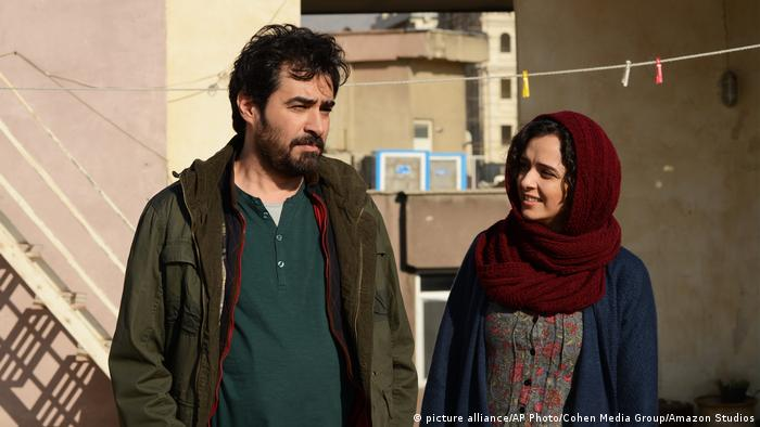 USA Nominiert als bester fremdsprachiger Film The Salesman (picture alliance/AP Photo/Cohen Media Group/Amazon Studios)