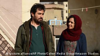 USA Nominiert als bester fremdsprachiger Film The Salesman (picture alliance/AP Photo/Cohen Media Group/Amazon Studios)
