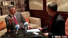24.01. 2017 Brüssel EU Dialog Belgrad Pristina
