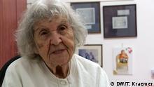 Judith Rosenzweig