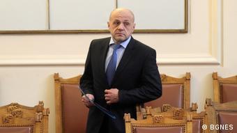 Вицепремиерът Томислав Дончев: атаката срещу НАП е с цел дестабилизация